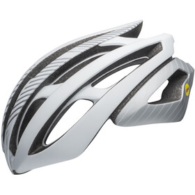 Bell Z20 MIPS Pyöräilykypärä, shade matte/gloss silver/white